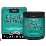BARLEAN'S BRAIN OPTIMIZER CHOCOLATE 6.35OZ™