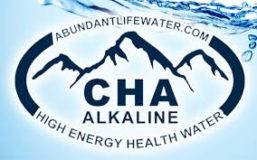 Abundant Life CHA Alkaline High Energy Health Water™